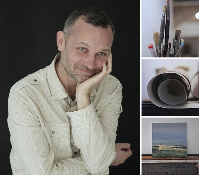 Piotr Perski / Artist   www.piotrperski.com