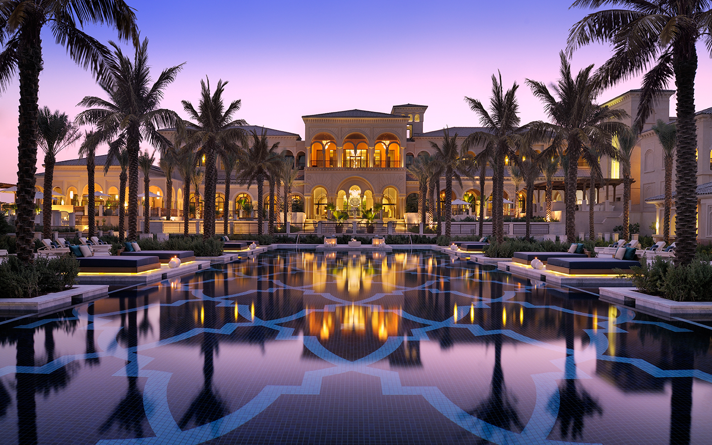 One & Only Resorts, Dubai