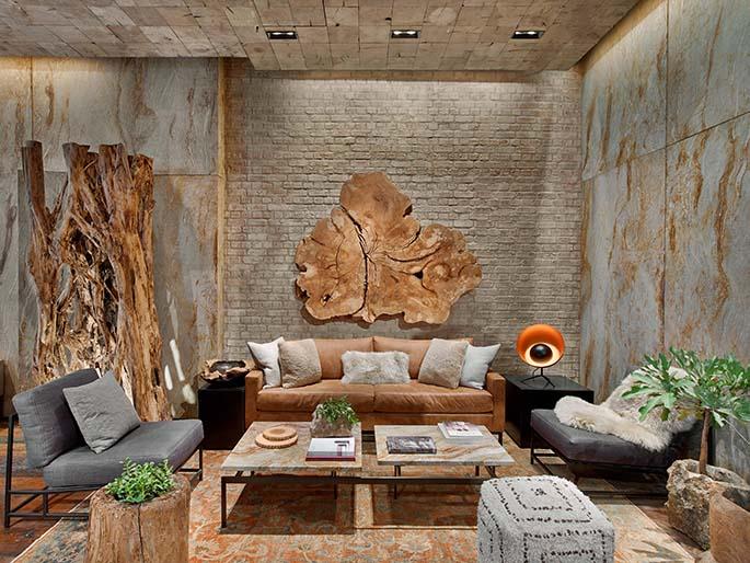 1 hotel biophilic design