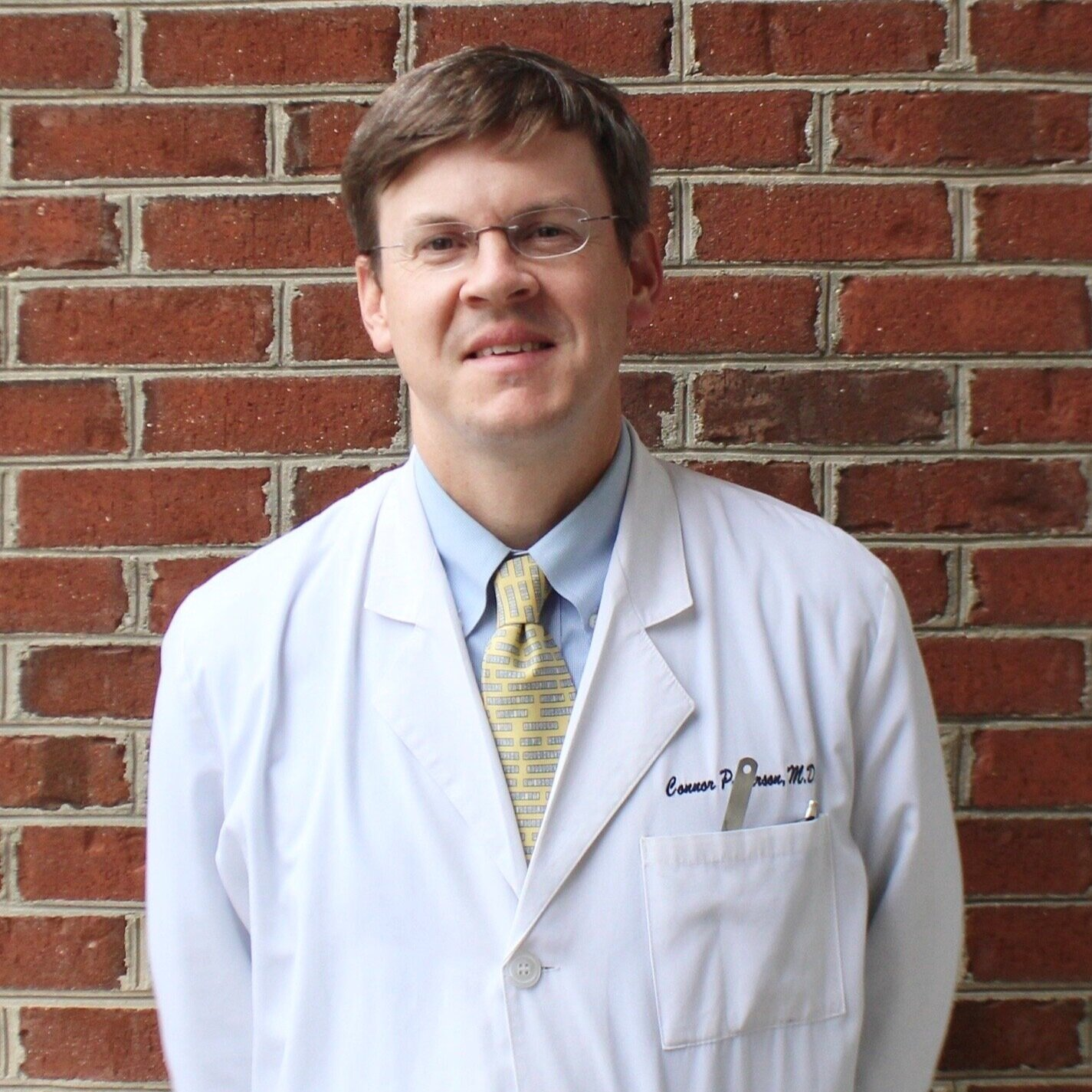 Dr Connor A Patterson Virginia Dermatology And Skin Surgery Center