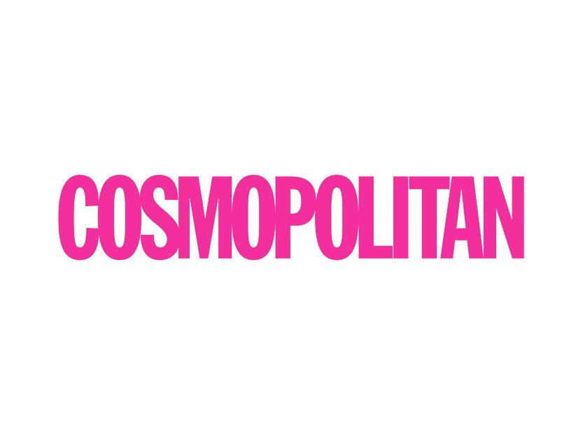 Veröffentlichung im Magazin Cosmopolitan