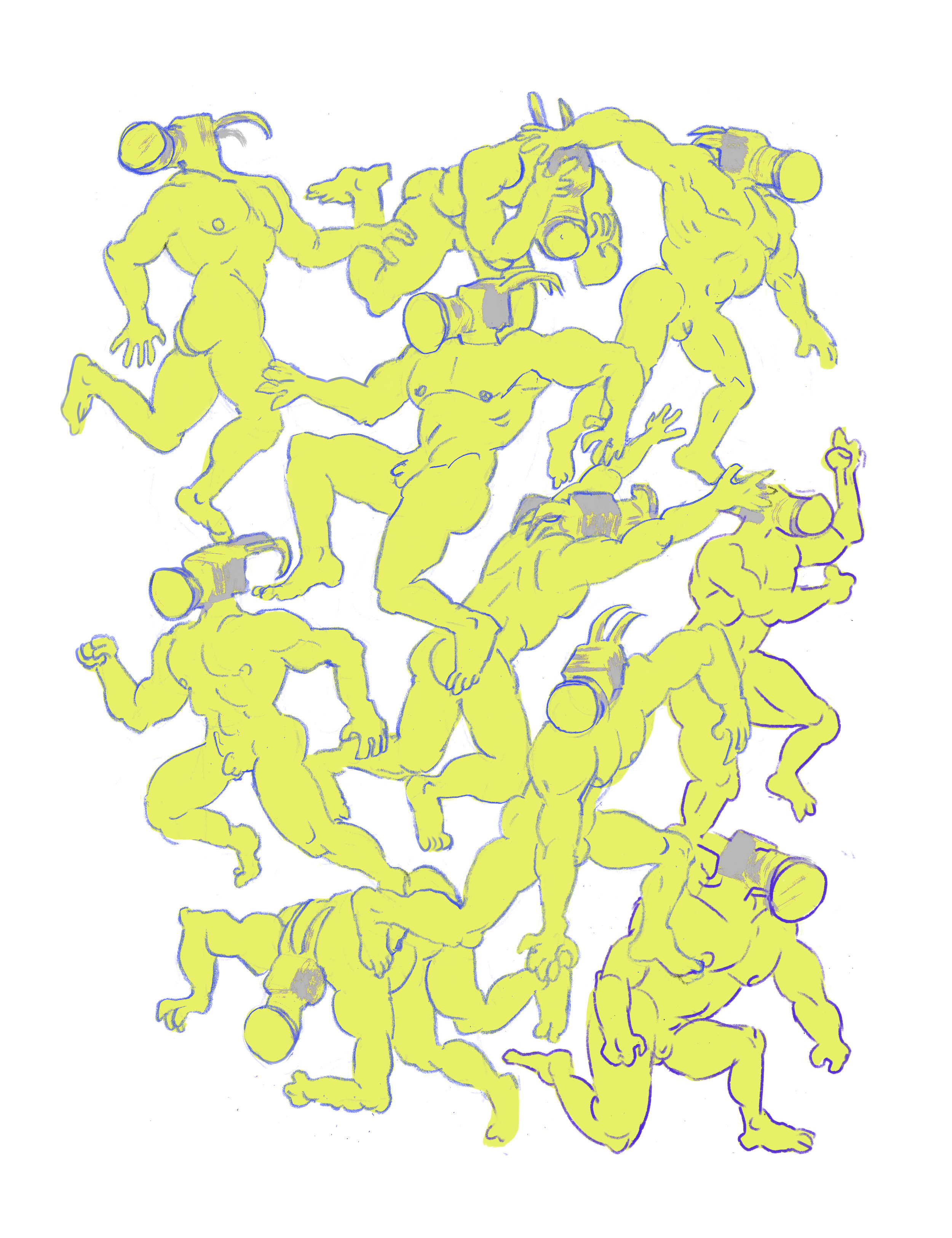 Pattern design, 2016
