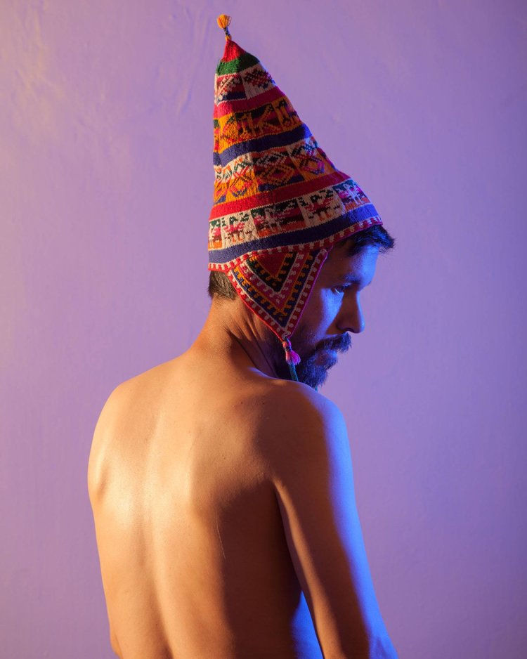 Bolivian Hats 2016 (photos:  www.milton-arellano.com )