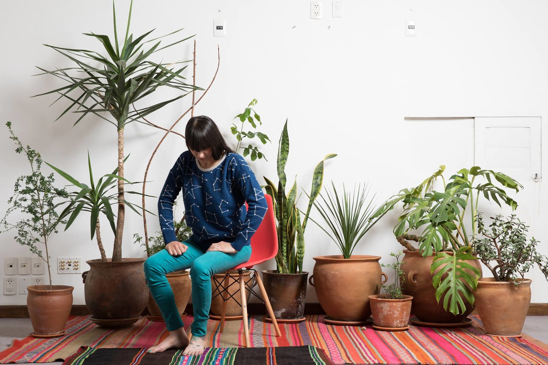 Plants & Sweaters 2016 (photos:  www.milton-arellano.com )