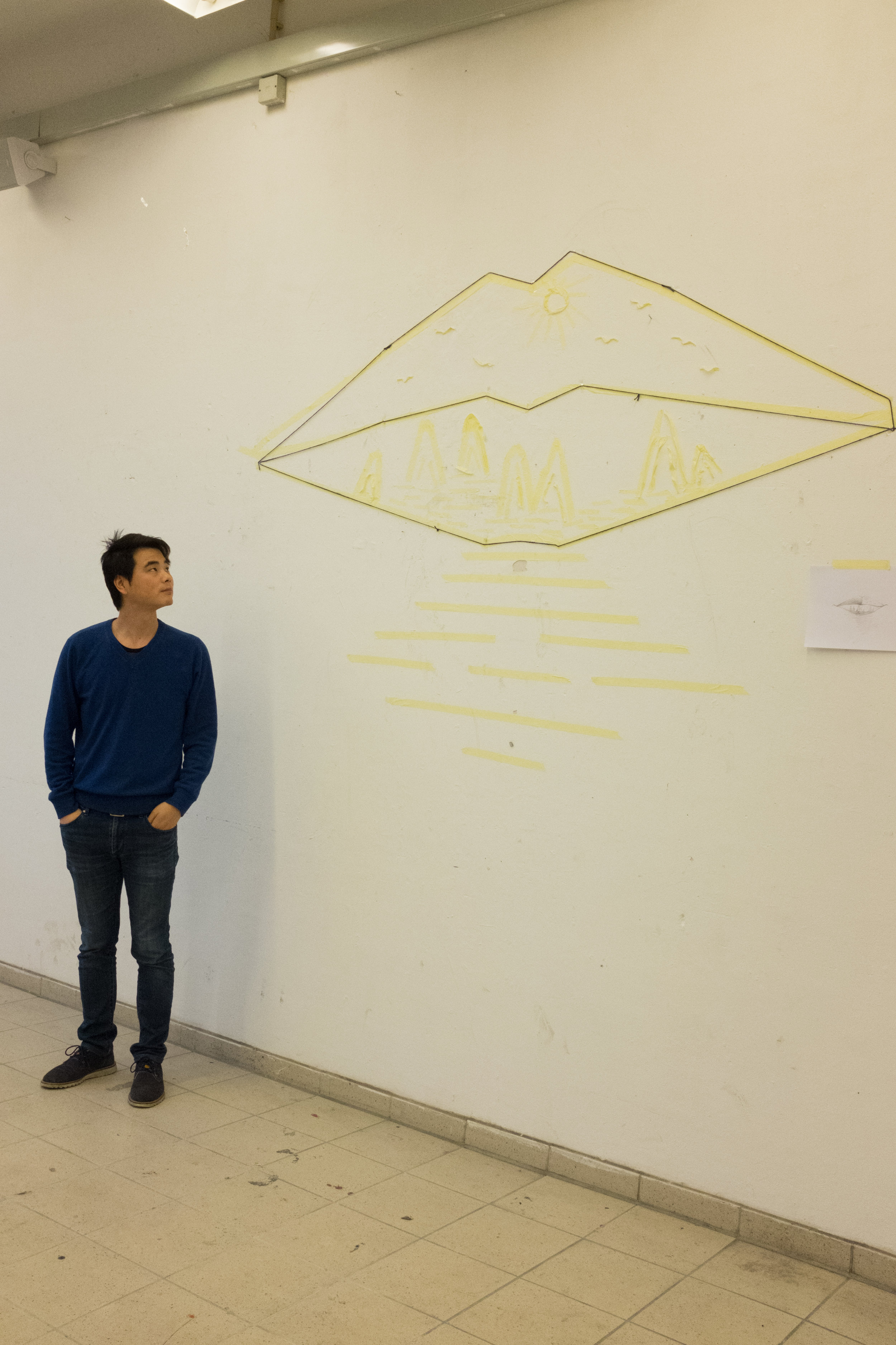 Wei and his work
