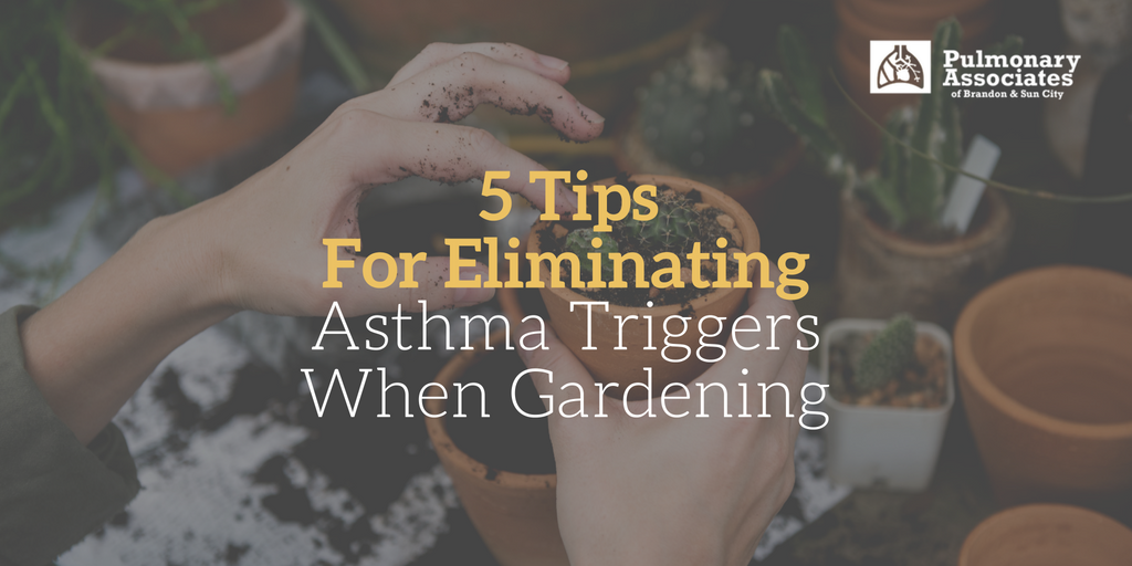 asthma triggers, symptoms of asthma, allergy triggers