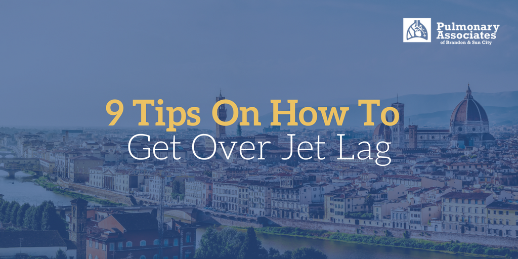 how to get over jet lag, side effects of jet lag, what is jet lag,
