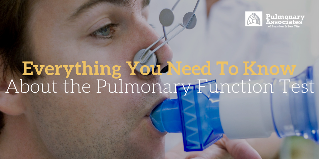 Everything You Need To Know About The Pulmonary Function Test (PFT), spirometry, lung volumes, DLCO, oxygen titration test