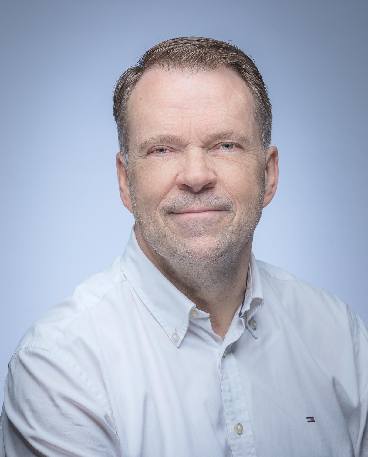Örn H. Magnússon