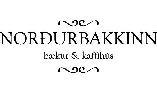 Norðurbakkinn bækur og kaffihús - Kaffihús bóksalaNÁNAR