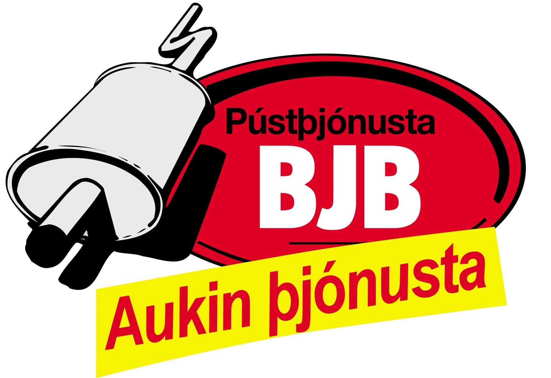 BJB pústþjónusta - Alhliða bifreiðaverkstæði og pústþjónusta.NÁNAR.