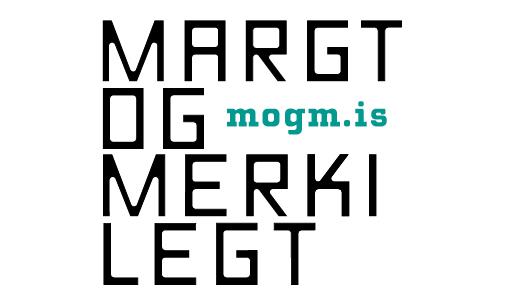 Margt og merkilegt - Prentun, límmiðaprentun, merkingar, grafísk vinnsla.NÁNAR.