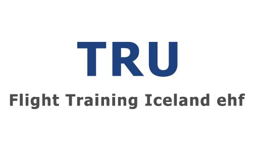 TRU Flight training Iceland flughermir - Dótturfélag Icelandair sem sér um rekstur flugherma í þjálfunarsetri Icelandair.NÁNAR.