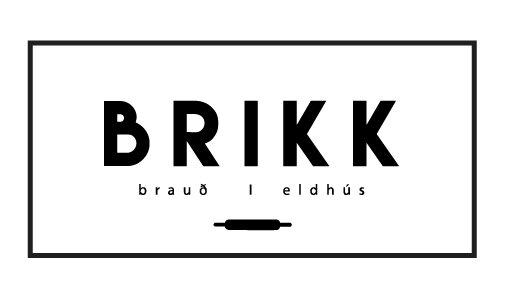 Brikk brauð & eldhús - Bakarí og eldhús með úrvali af steinbökuðu brauði, súrdeigs sem og öðru, bakkelsi og eftirréttum.NÁNAR..