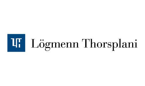 Lögmenn Thorsplani - Lögfræðistofa.NÁNAR
