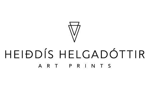 Heiddis illustrations - Vinnustofa og verslun.NÁNAR