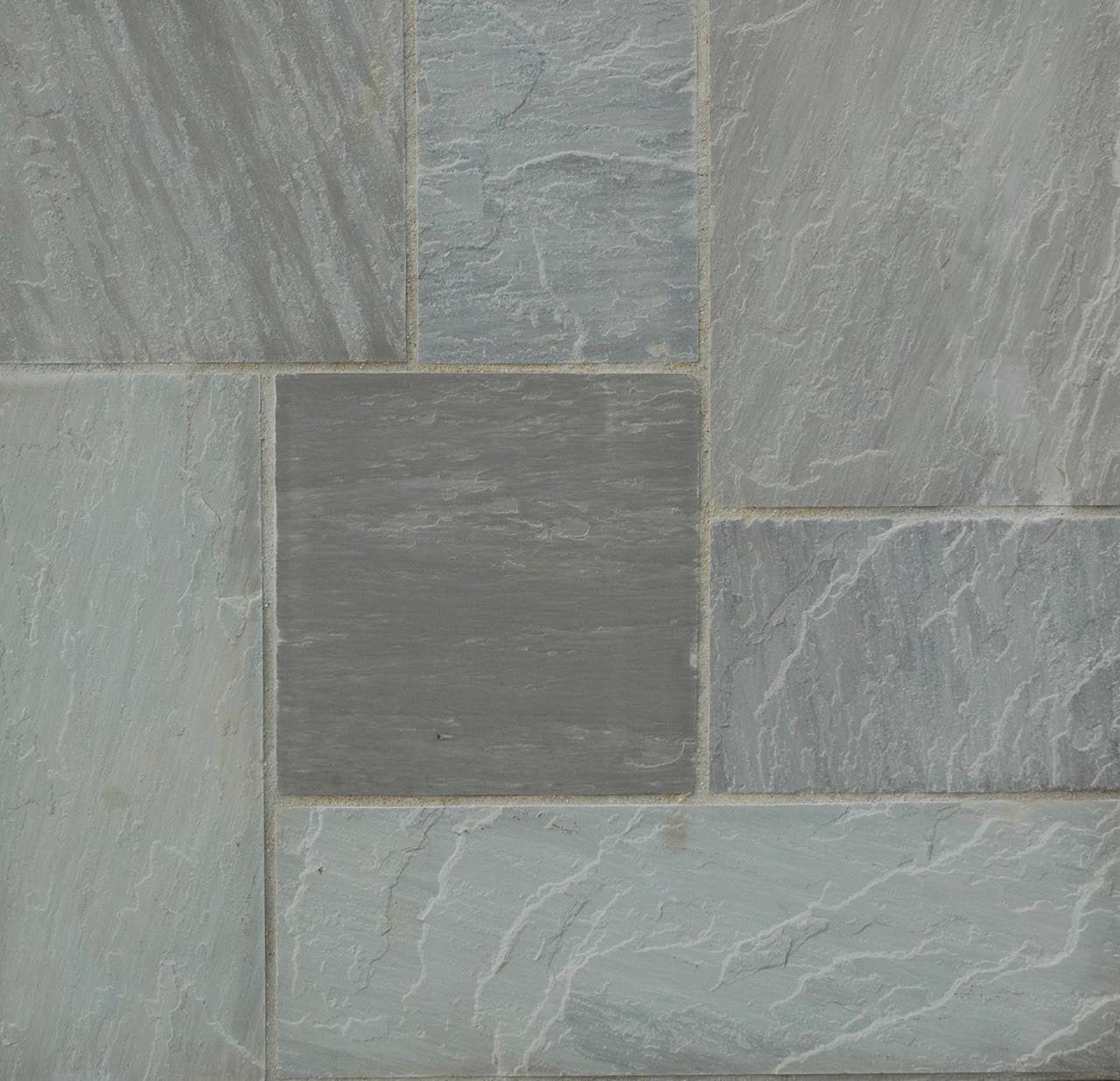 Pearl Gray Sandstone