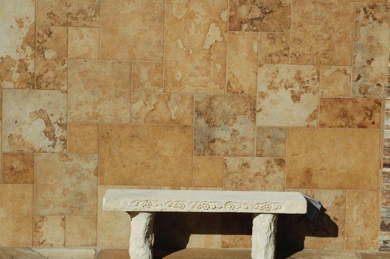 Moroccan Gold Sandstone