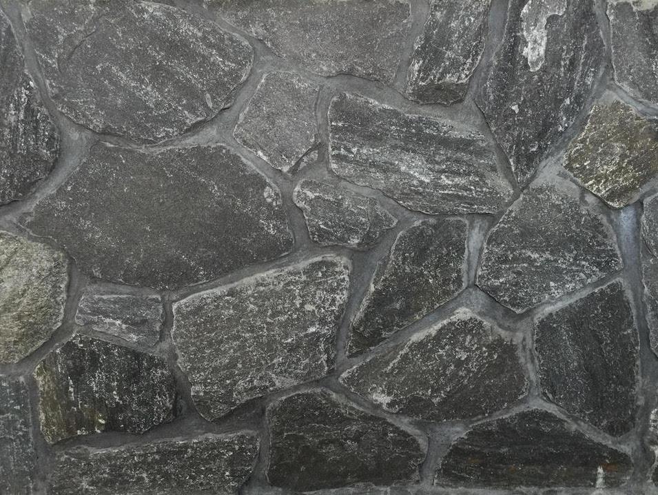 Silver Pearl Fieldstone
