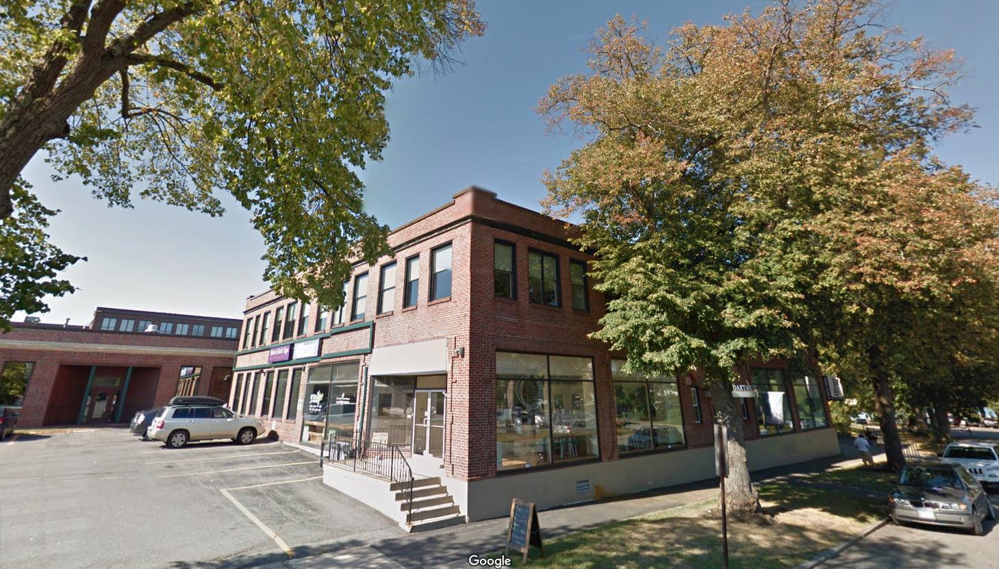 49 Dartmouth Street