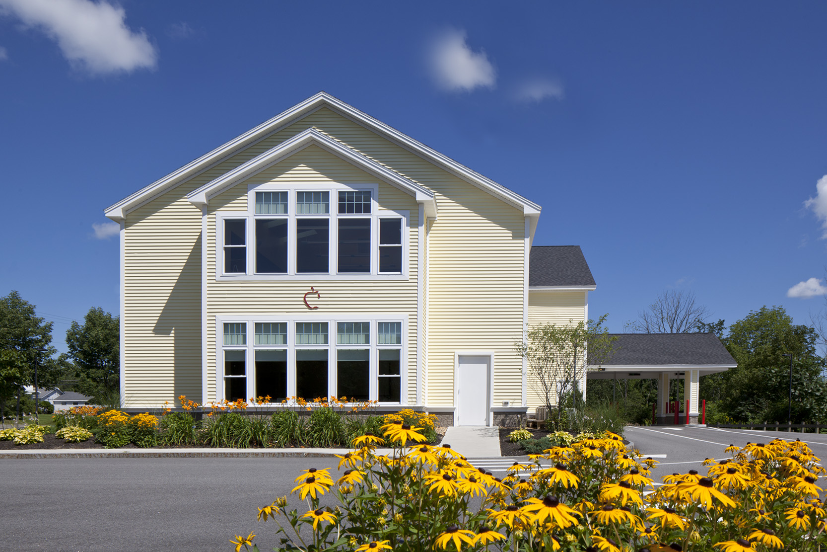 Cumberland County Federal Credit Union, Gray Road