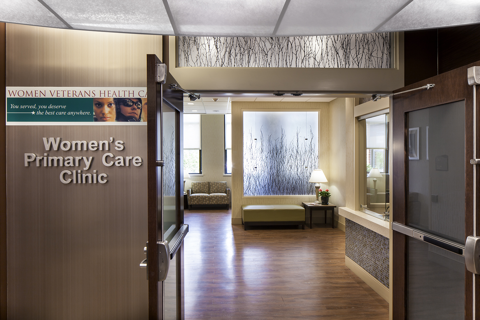 Women's Primary Care Clinic