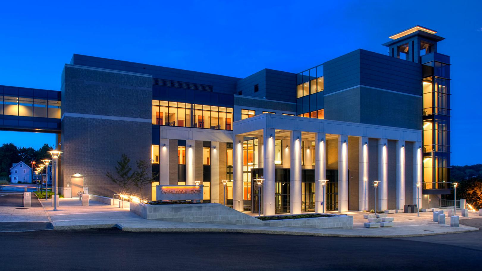 Capital Judicial Center