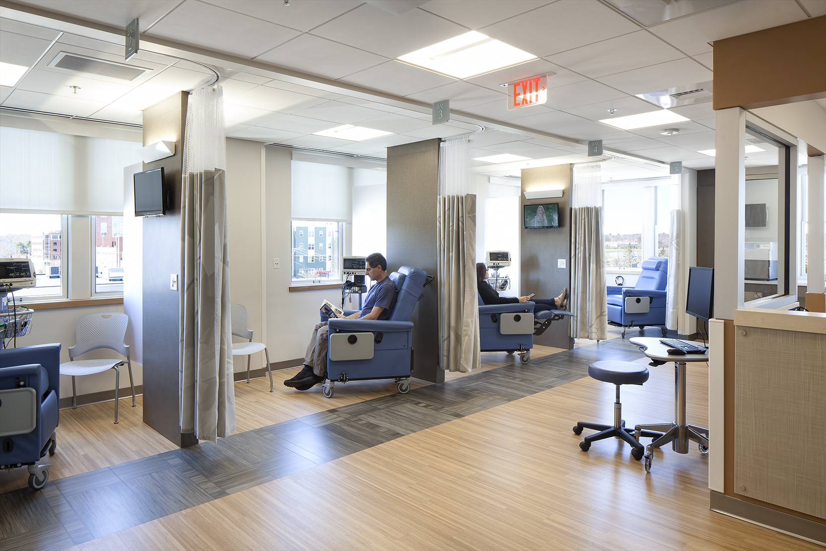 Infusion Center