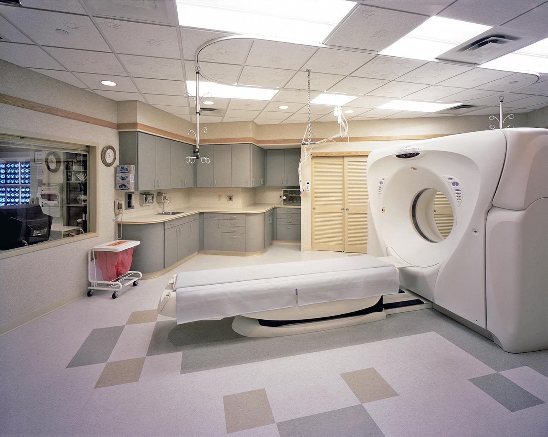 Imaging & Diagnostics