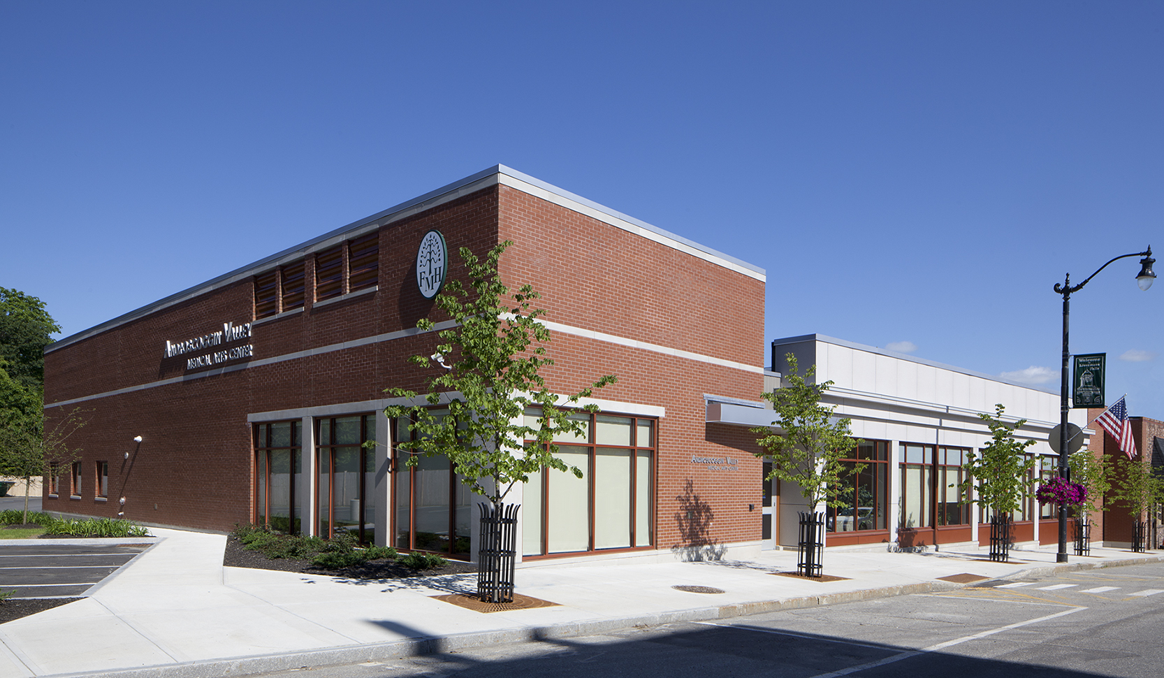 Androscoggin Valley Medical Arts Center
