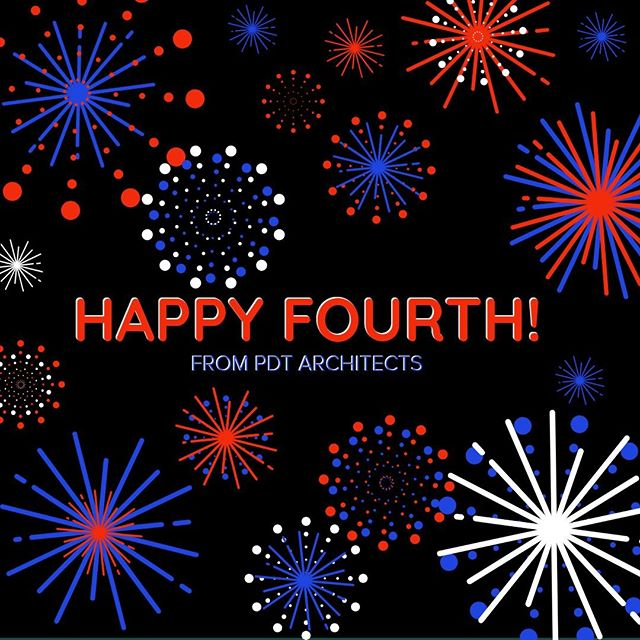 Happy 4th of July! 🎆🎆🎆