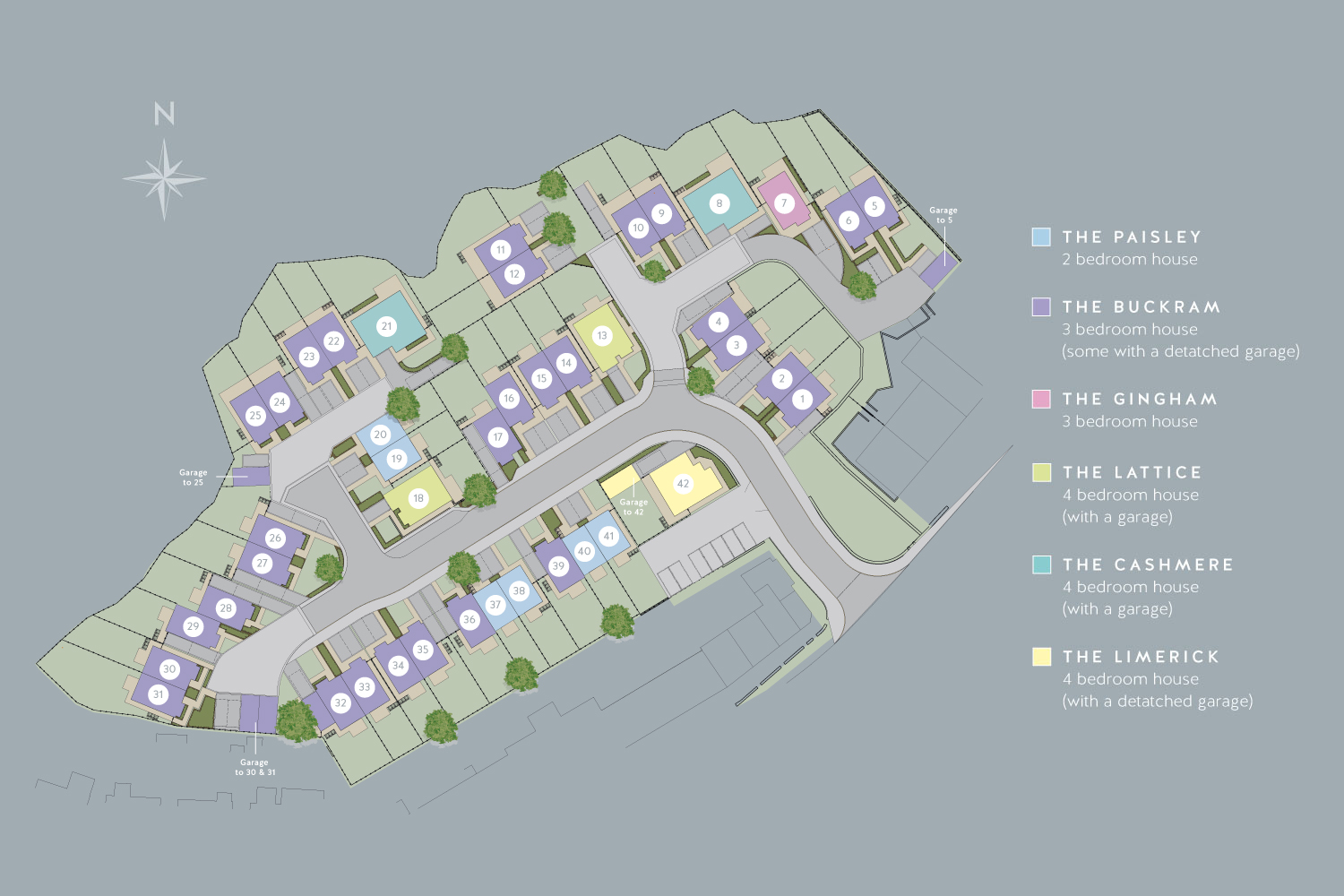 TheHeights_SitePlan
