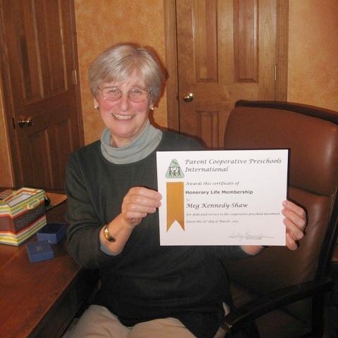 Advisors (Chair) - Meg Kennedy Shaw, Michigan