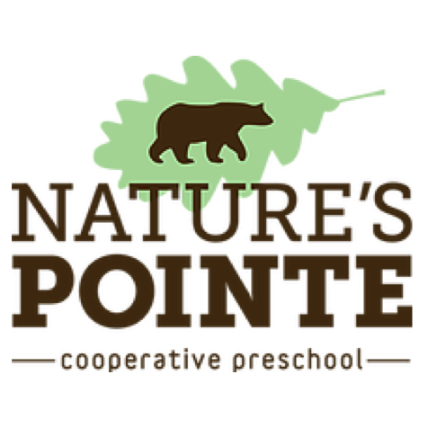 Nature's Pointe Cooperative Preschool - 1399 Greenfield Avenue Noblesville, IN 46060317-721-3727info@naturespointe.org