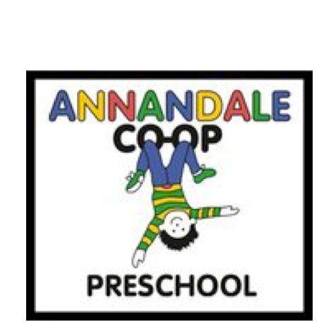 Annandale Cooperative Preschool - 8410 Little River TurnpikeAnnandale, VA 22003703-978-6127director@annandalecoop.org