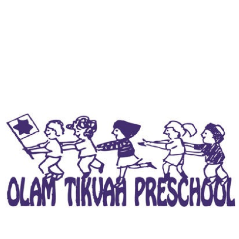Olam Tikvah Preschool - 3800 Glenbrook RoadFairfax, VA 22031703-425-1886preschool@olamtikvah.org