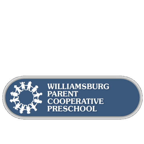 Williamsburg Parent Cooperative Preschool - P.O. Box 422 / 1333 Jamestown RoadWilliamsburg, VA 23185757-229-3407williamsburgpreschool.contact@gmail.com