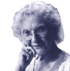 Katharine Whiteside Taylor