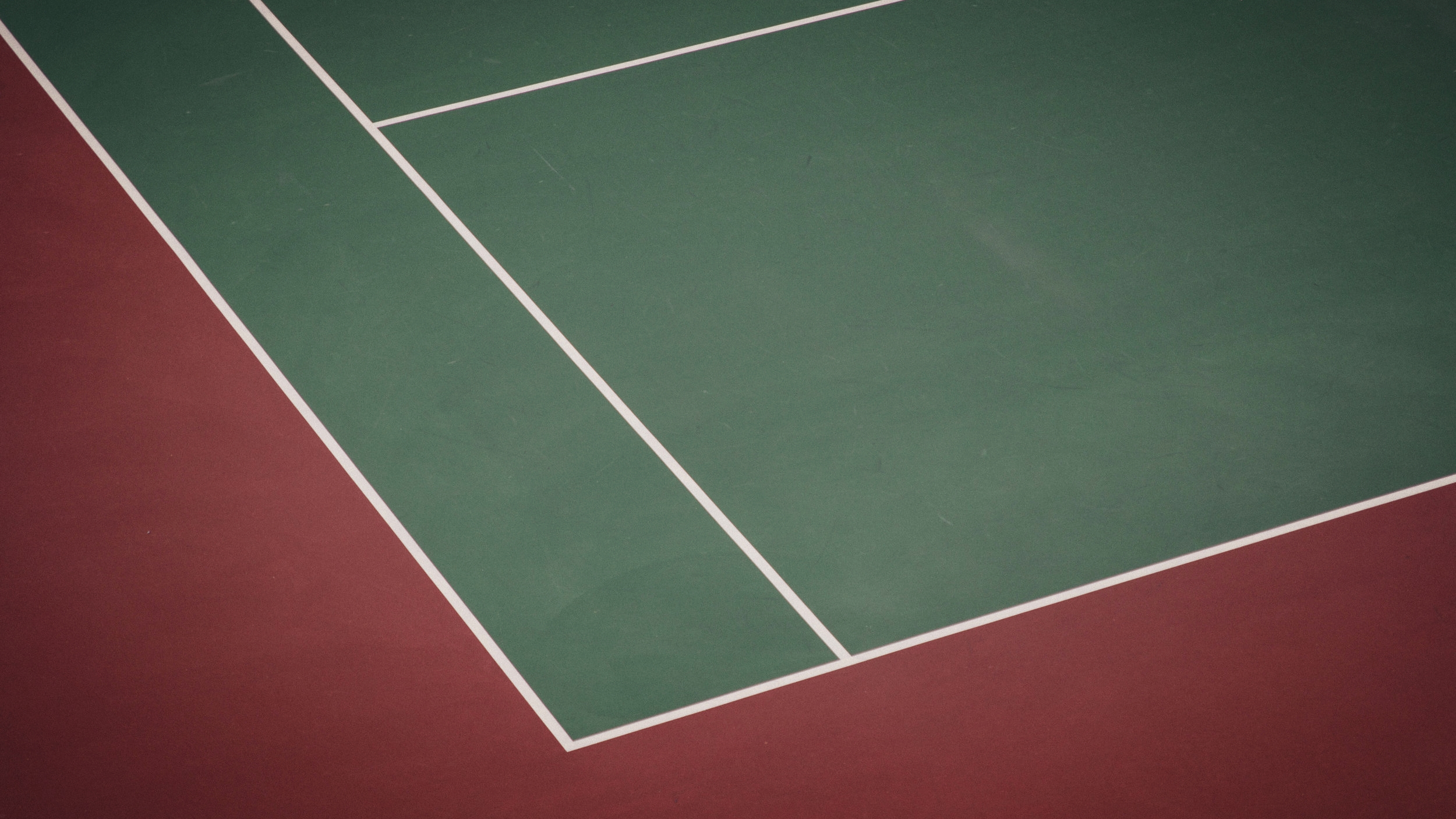 Indian Run Apartments | Tennis Court in Bridgeton, NJ