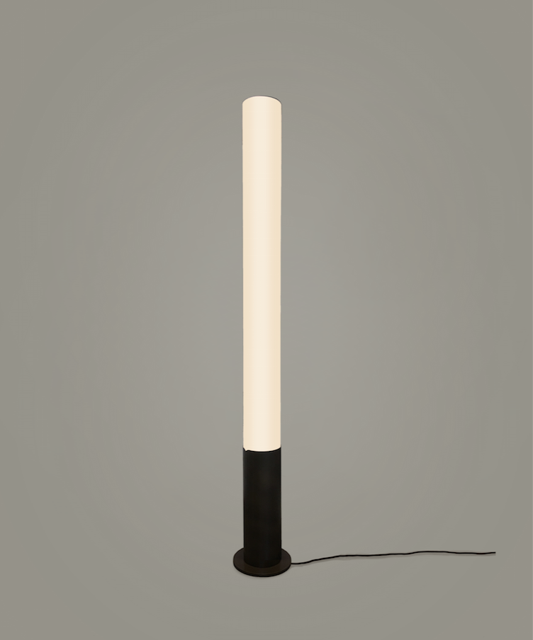 GAIA FLOOR LAMP LED H 190 / 160 ø 15