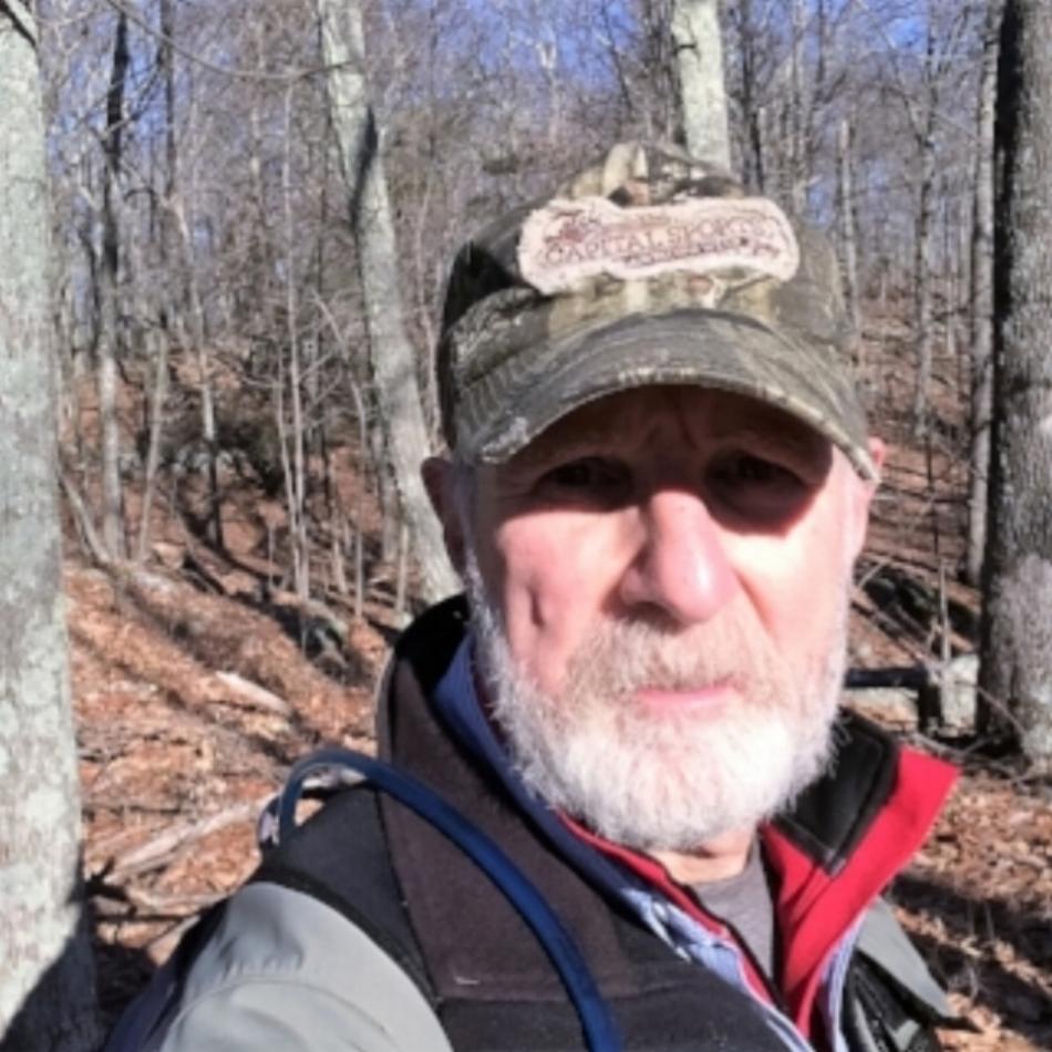 New Year's Day 2017, Appalachian Trail, Salisbury, CT