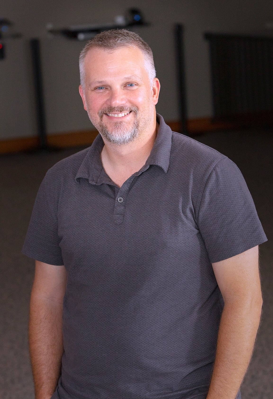 Tim Svoboda  | Executive Director of Operations   tims@harmonybiblechurch.org