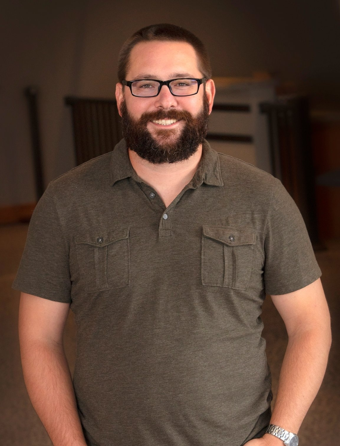 Andrew Wiese  |  Fort Madison Campus Pastor    andrew@harmonybiblechurch.org