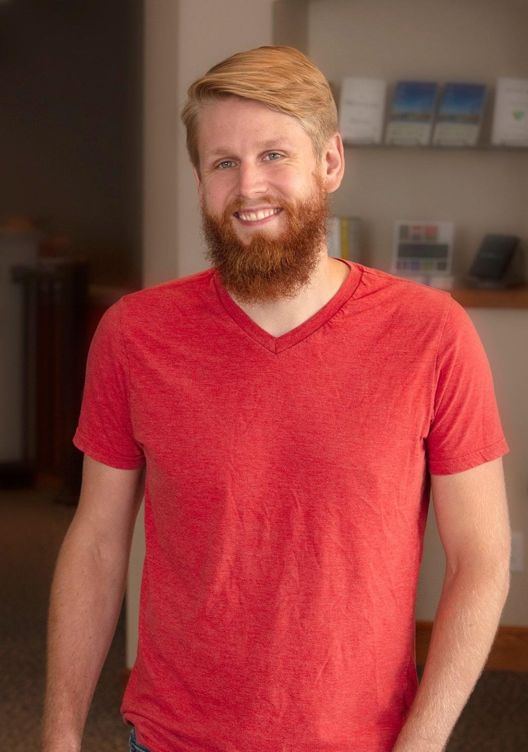 Brenton Grimm  |  Director of Technology    brenton@harmonybiblechurch.org