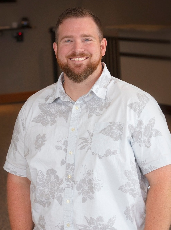 John DeLuca  |  Pastor of Ministries    john@harmonybiblechurch.org
