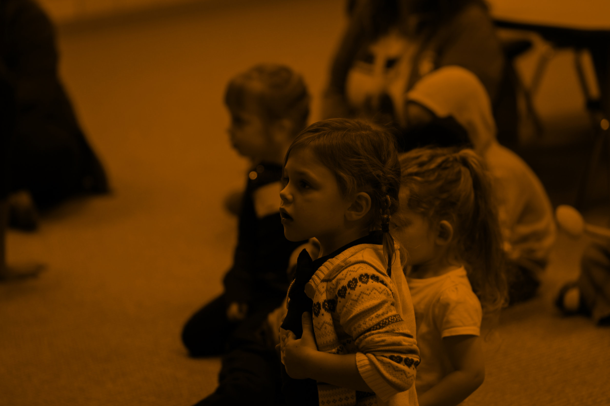 DANVILLE CAMPUS - Service: 10 a.m. | Infants–5th grade21589 DMC HWY 79 Danville, IA | (319) 237-8400 ext. 101Coordinator: Sarah Esslinger