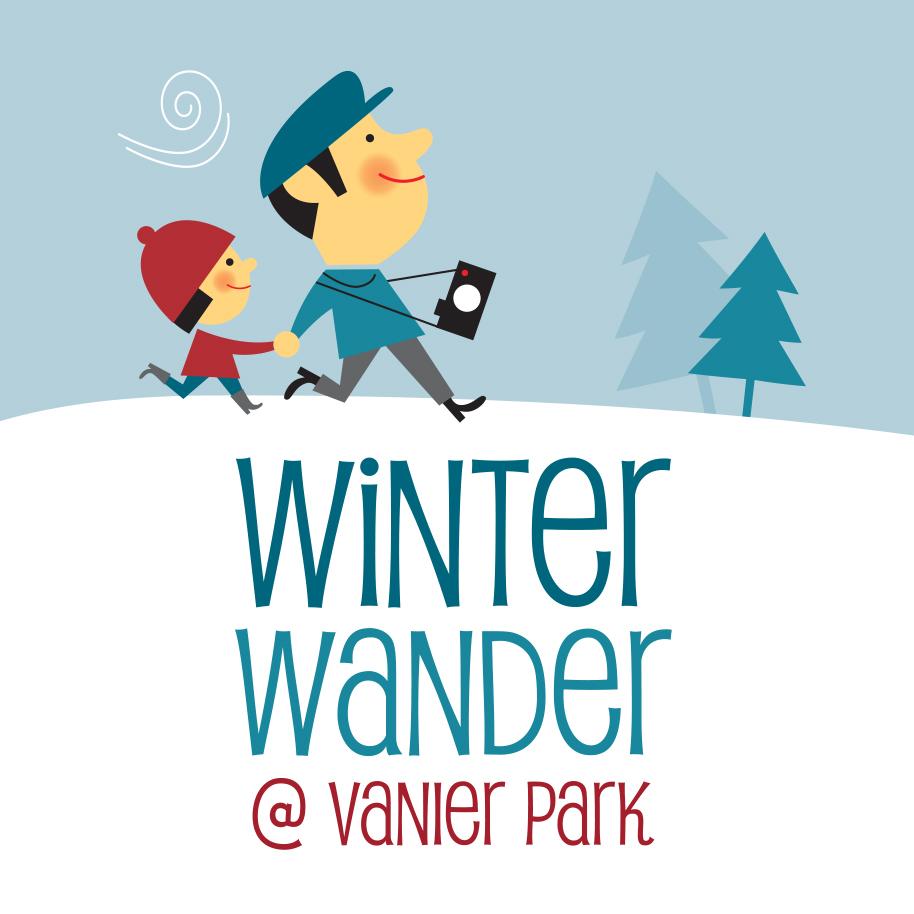 Winter Wander Instagram