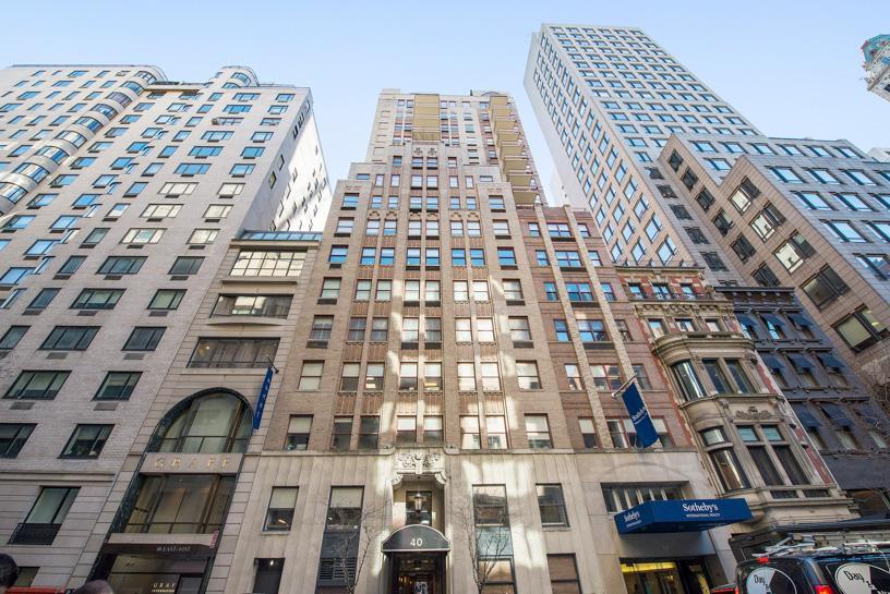 40 East 61st Street | New York, NY