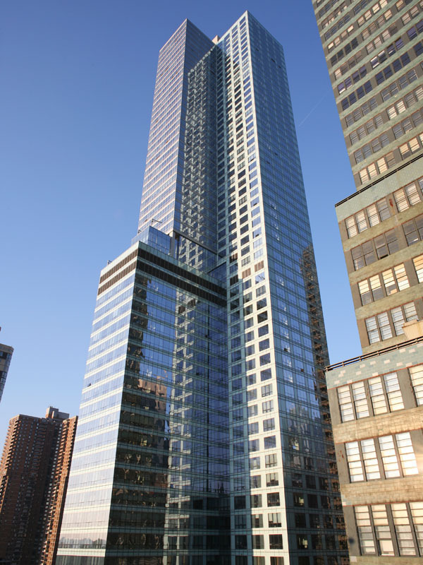 The Orion at 350 West 42nd Street | New York, NY