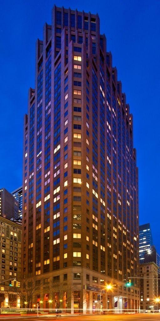 The Andaz at 75 Wall Street | New York, NY